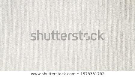 weaving cloth texture Stock photo © sfinks