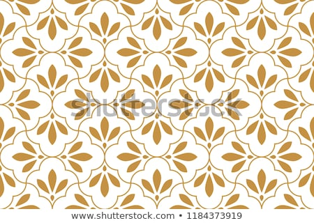 packaging seamless pattern vector stock photo © pikepicture