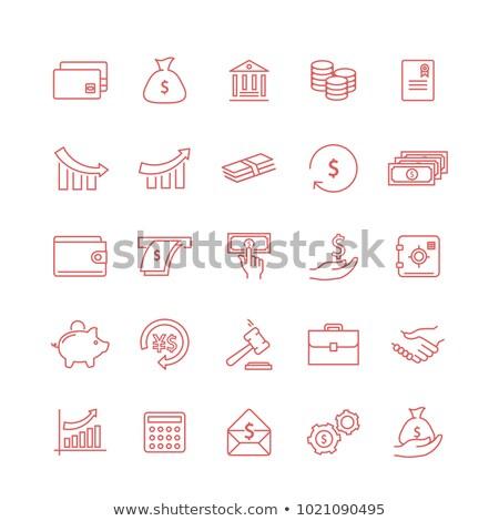 телефон · фунт · мобильных · оплата · деньги · символ - Сток-фото © rizwanali3d
