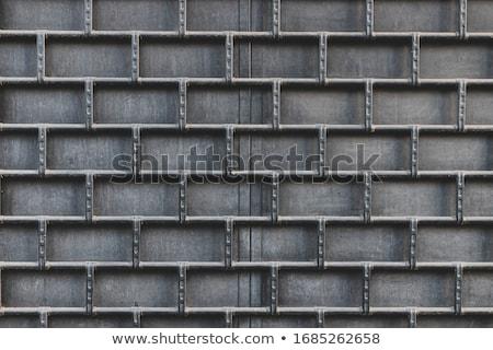 locked up Stock photo © jayfish
