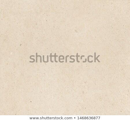 Brązowy papier tekstury zardzewiałe marmuru efekt Zdjęcia stock © frannyanne