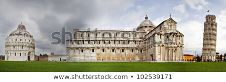 photography Pisa Stock photo © smuki