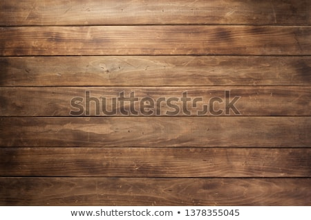 Wooden top and dark space  Stock photo © homydesign