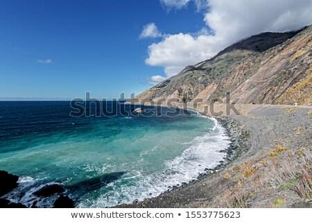 Big Sur, CA, USA  Stock photo © iriana88w