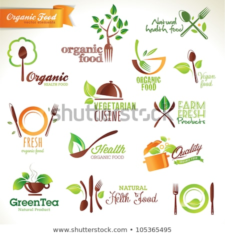 Food nutritional quality abstract concept vector illustration. Stock photo © RAStudio