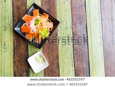 Small portion of sushi Stock photo © photography33