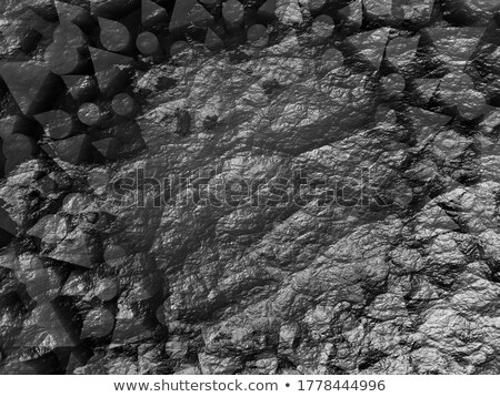 relief pattern on a stone in the form of a spiral Stock photo © RuslanOmega