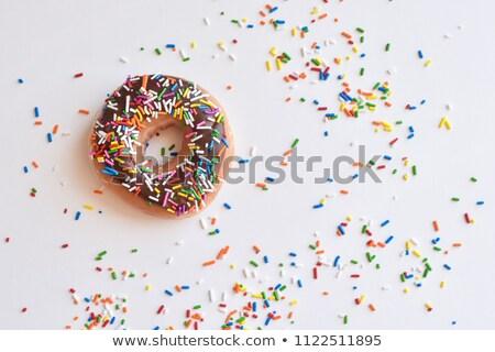 Sprinkles 'Jimmies' Stock photo © zhekos