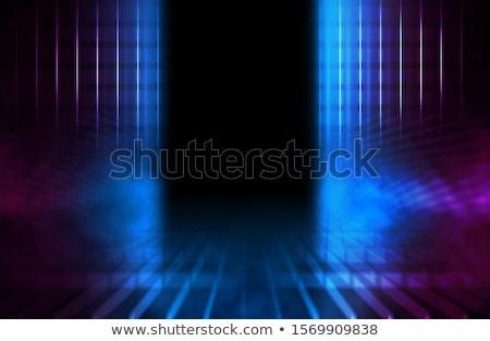 red ray light Stock photo © marinini