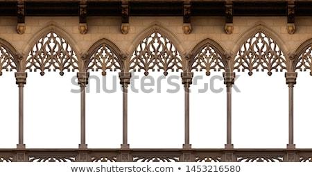 Ancient arch Stock photo © Kayco