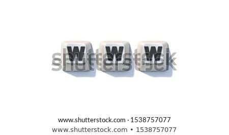 sos · toetsenbord · sleutels · witte · tekst · geïsoleerd - stockfoto © djmilic