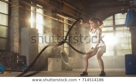 training power stock photo © pressmaster