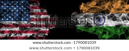 usa india stock photo © tony4urban