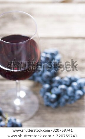 keurig · eettafel · eerste · persoon · perspectief - stockfoto © artjazz