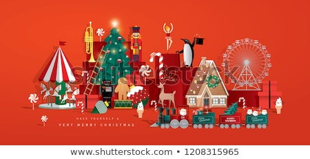 Christmas toy Stock photo © Andriy-Solovyov