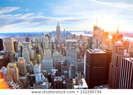 prédio · comercial · novo · cidade · negócio · centro - foto stock © simply