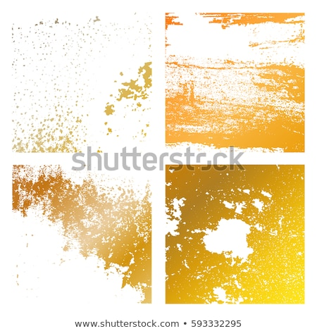 Abstract Dark Grunge texture background with scratches for your design. vector illustration Stock photo © kyryloff