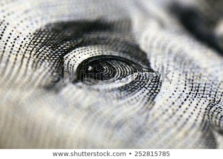makró · köteg · réz · pénzügy · kaszinó · Euro - stock fotó © urbanangel