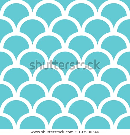 seamless scallop textured background stock photo © creative_stock