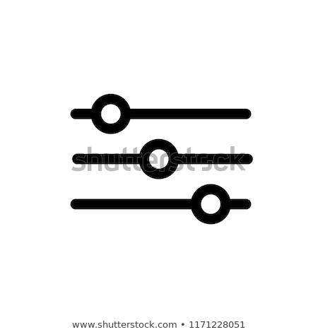 teknik · destek · dizayn · stil · renkli · örnek · beyaz - stok fotoğraf © nickylarson974