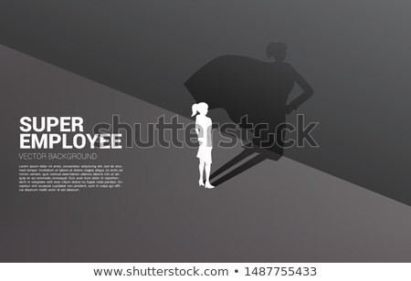 Career Potential Concept Stock photo © Lightsource