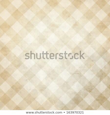 beige · oud · papier · wijnstok · patroon · gedetailleerd · ruimte - stockfoto © leedsn