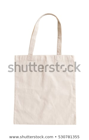 Hessian Bag Stock photo © kitch