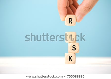 Choice Risk or Security Stock photo © fuzzbones0
