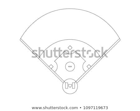 商业照片 / 矢量图: 钻石 · 线 · 画 · 白 · 顶部 · 侧面图