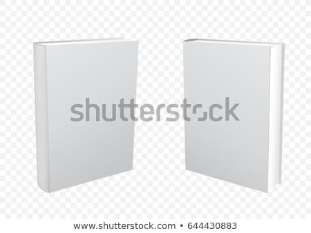 Conjunto vetor realista ilustração isolado Foto stock © pikepicture