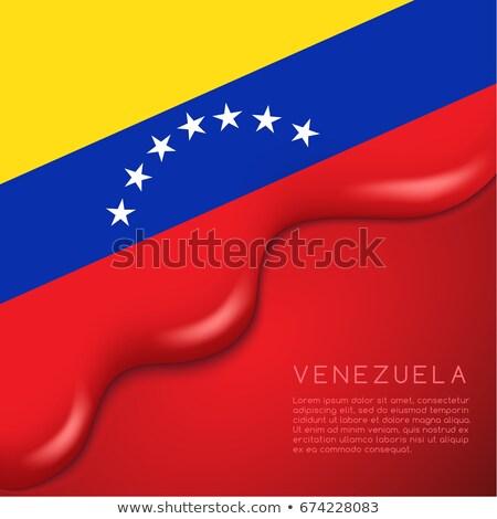Venezuela Concept Stock photo © Lightsource