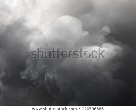 Smoke background for art design or pattern  Stock photo © cozyta