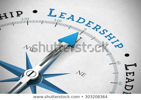 Leadership Concept Illustration Stock photo © make