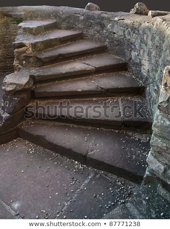 Hochburg Emmendingen Detail Photo stock © PRILL