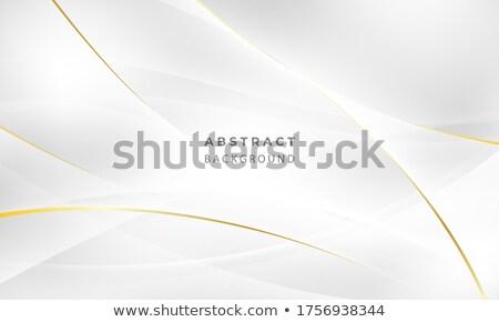 absztrakt · technológia · hálózat · arany · üzlet · gyógyszer - stock fotó © designleo