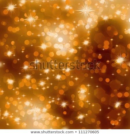 Рождества · красный · роскошь · гирлянда · веселый - Сток-фото © beholdereye