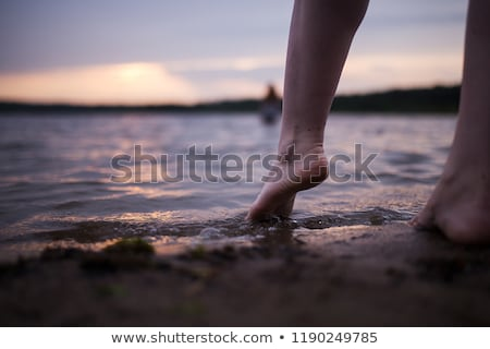 Dipping Your Toes In