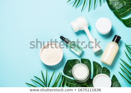 body care products Stock photo © marylooo