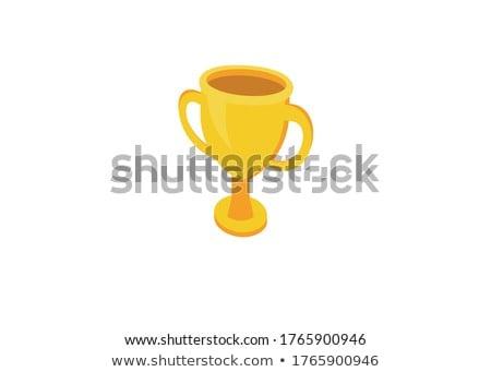 Get The Best Yellow Vector Icon Design Stock photo © rizwanali3d