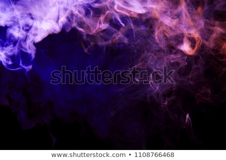 roze · zwarte · decoratie · halloween · kleuren · steeg - stockfoto © furmanphoto