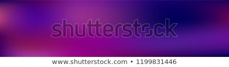 horizontal wide multicolored blurred background Stock photo © MarySan