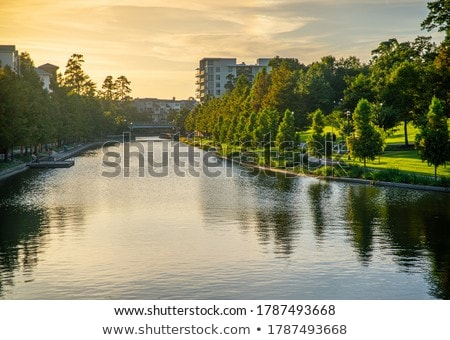 Waterways Stock photo © zzve