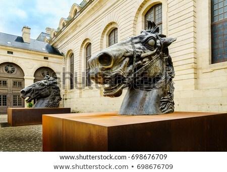 Chateau de K Stock photo © phbcz