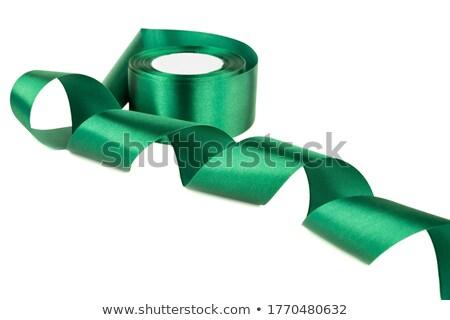 ストックフォト: Spool Ribbon