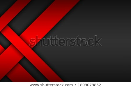 Stock photo: Dark red smooth material corporate background