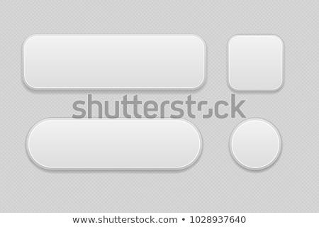 Temizlemek düğme sarı ikon dizayn arka plan Stok fotoğraf © Mazirama