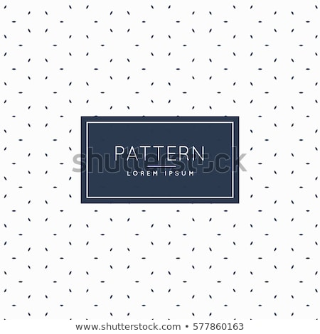 clean subtle vector pattern background Stock photo © SArts