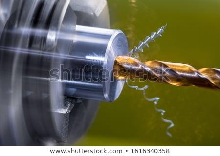 Kezek tart agyag edény dolgozik cserépedények Stock fotó © pressmaster