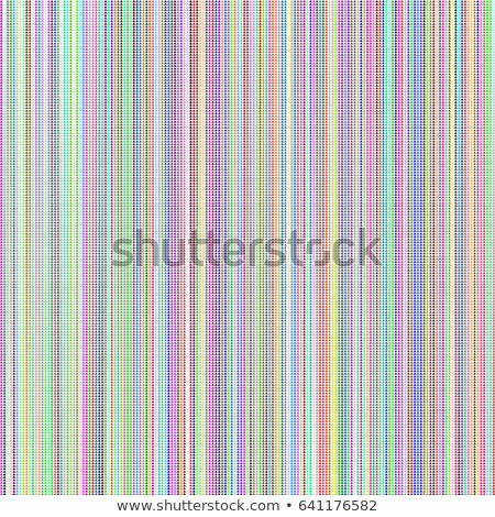 abstrato · vetor · brilhante · colorido · mosaico · teia - foto stock © fresh_5265954