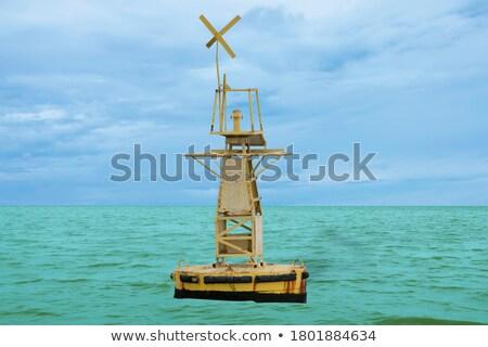станция инструмент измерение дождь скорости трубы Сток-фото © stoonn